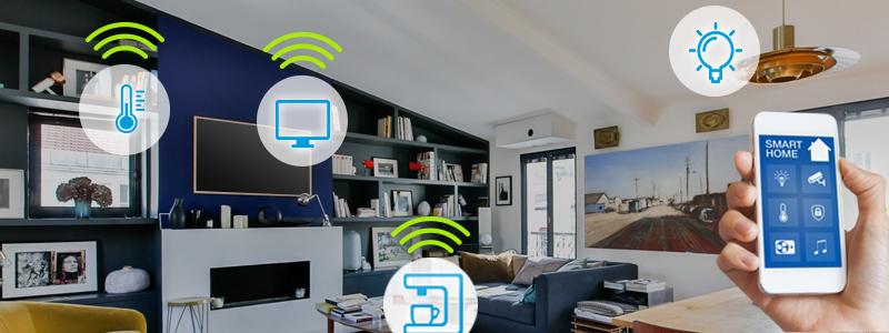 اینترنت اشیا | IoT