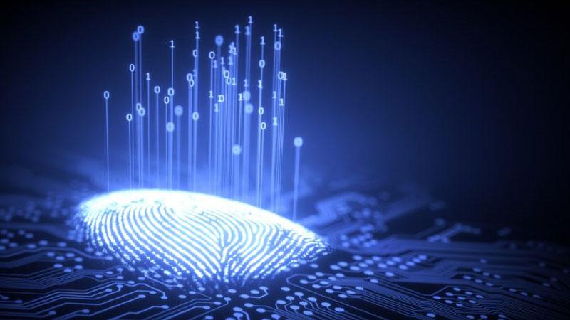 تشخیص اثر انگشت تقلبی