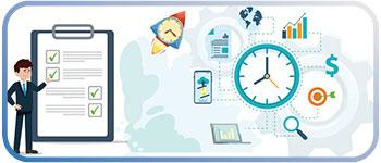 10 تکنیک طلایی مدیریت زمان در محل کار