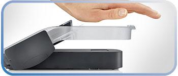 راه اندازی دستگاههای بیومتریک تشخیص کف دست در فرودگاههای داخلی کشور کره