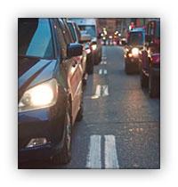 تبدیل ترافیک به انرژی سبز