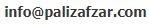 palizafzar