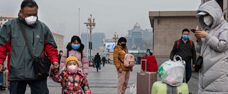 اختلال عملکرد سیستم های تشخیص چهره چین