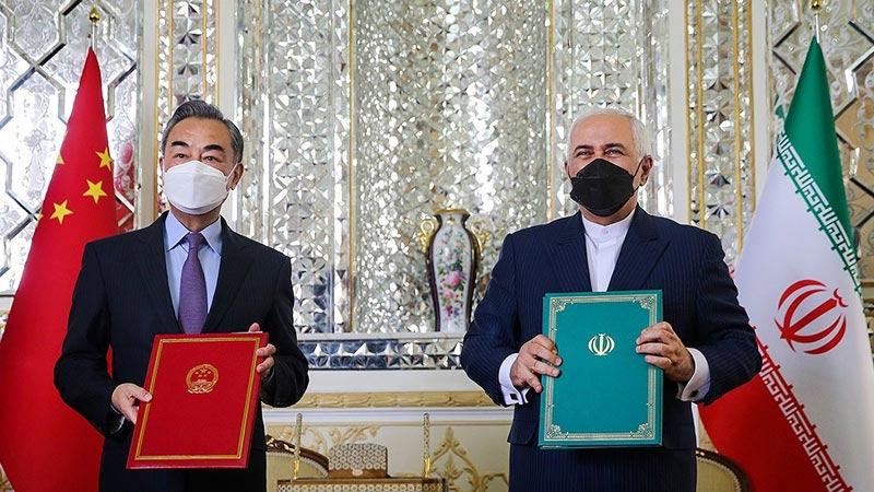 متن قرارداد ایران و چین چیست؟