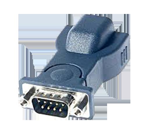 رابط USB به سریال