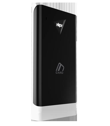 دستگاه کارتخوان 125KHz-RFID