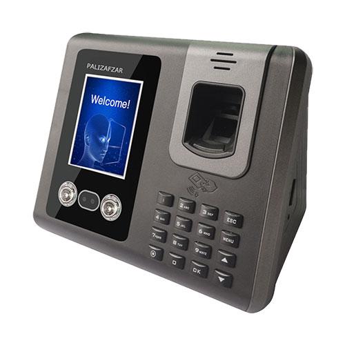 دستگاه تشخیص چهره TFace 601