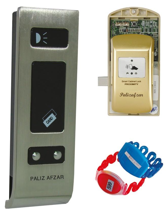 قفل کابینتی دیجیتال C1100E