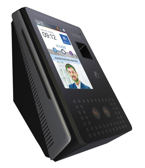 دستگاه حضور و غیاب UBio-X Pro