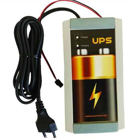 برق اضطراری UPS 12 ولت