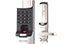 Virdi 430FP Biometric Door Lock